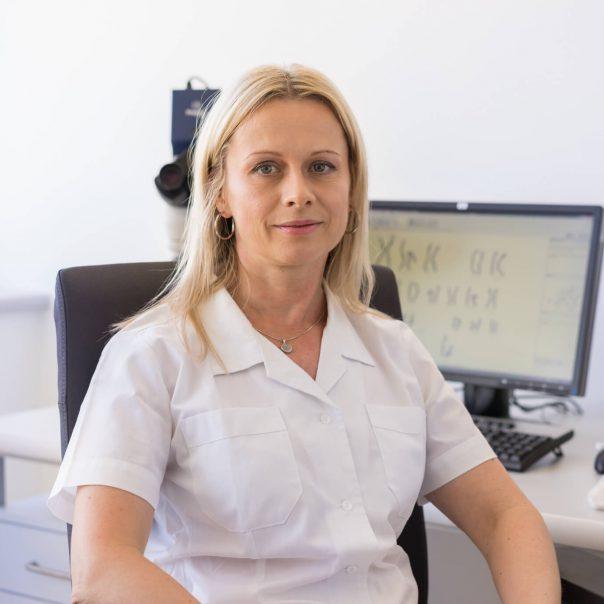 Ivana Syslová
