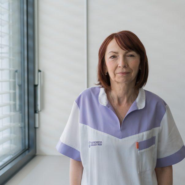 Ludmila Morocová